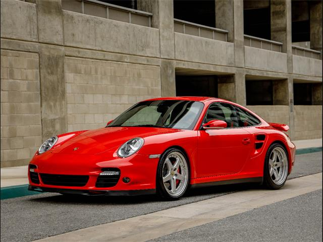 Picture of '07 911 Turbo - PHYW
