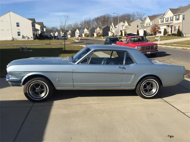 Picture of Classic '65 Ford Mustang - PHYY