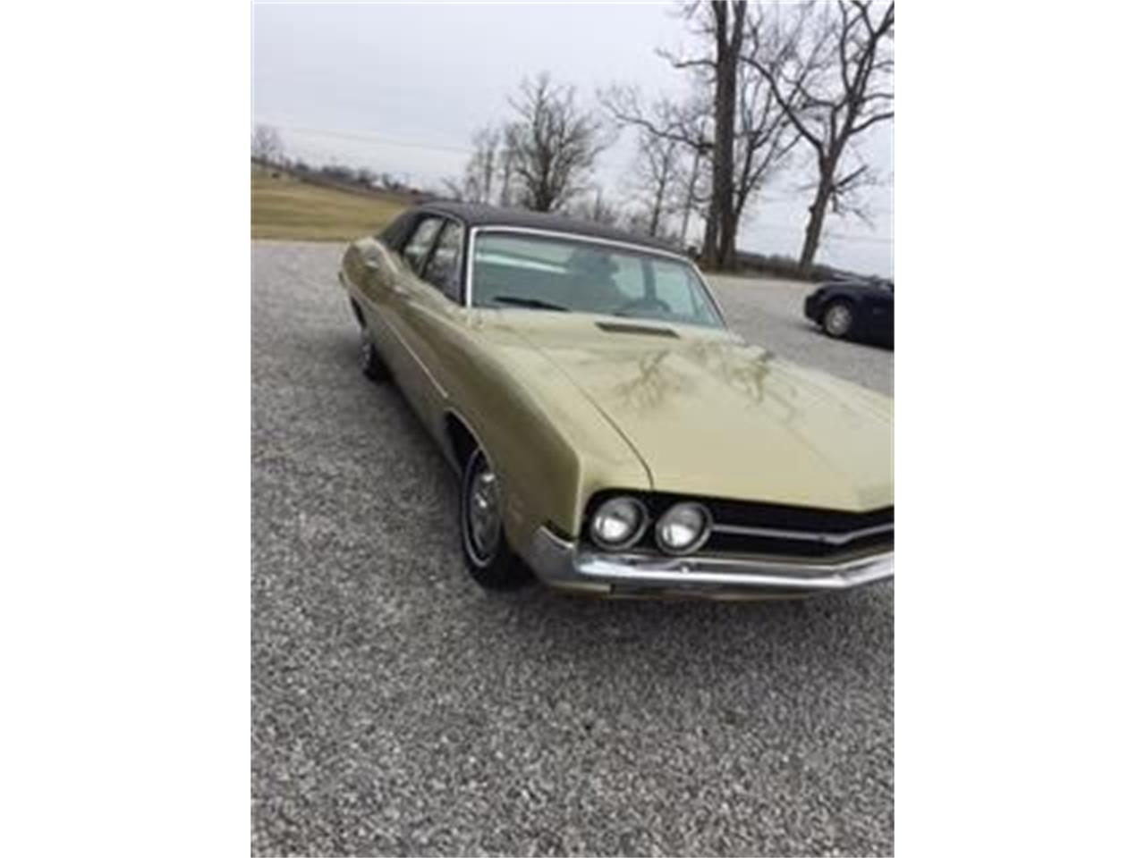 Large Picture of '70 Torino - PHZ2