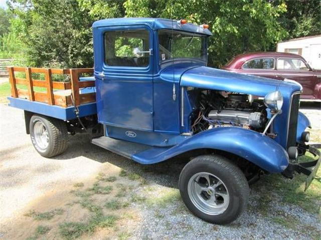 Picture of Classic 1934 Ford Pickup Offered by  - PHZ3