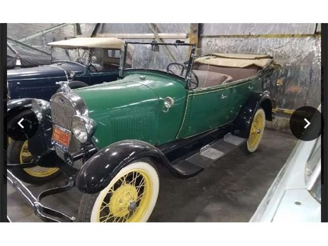 Picture of Classic '31 Model A located in Michigan - $38,995.00 - PHZ9