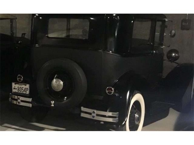 Picture of Classic 1931 Sedan located in Michigan Offered by  - PHZD