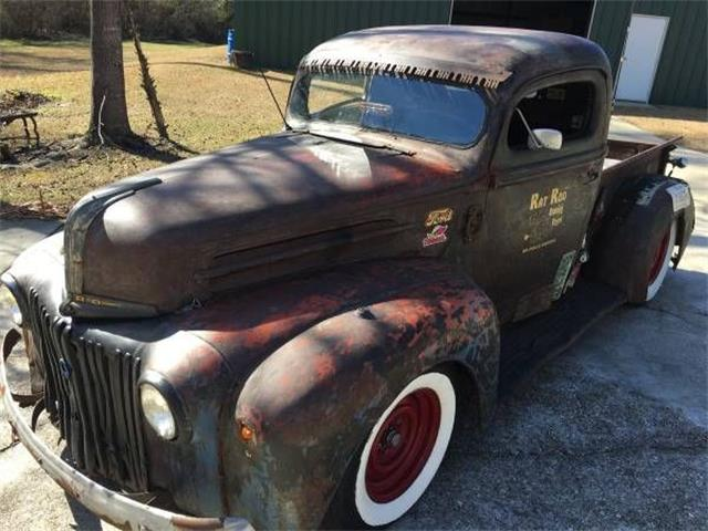 Picture of '46 Rat Rod - PHZE