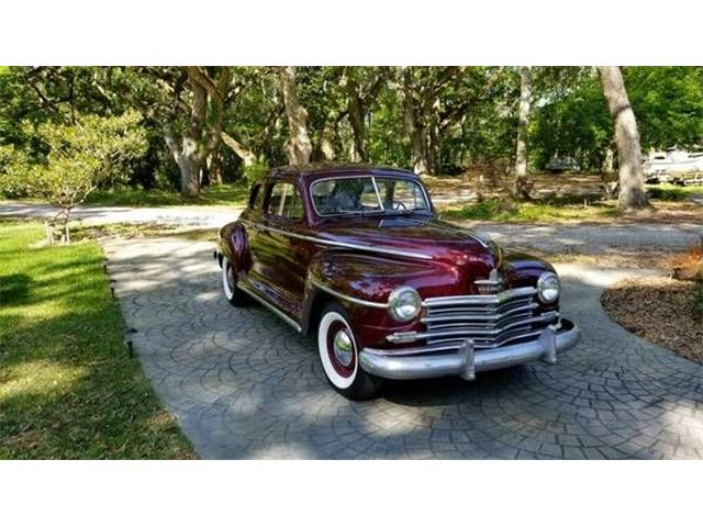 Picture of Classic '47 Special Deluxe located in Cadillac Michigan Offered by  - PHZG