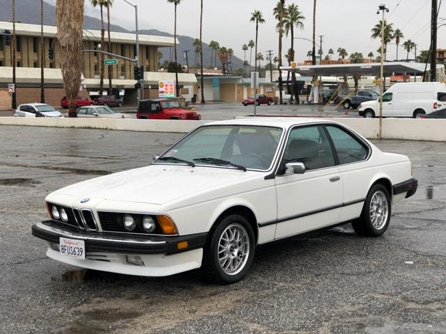 Picture of '86 635ci - PB8R