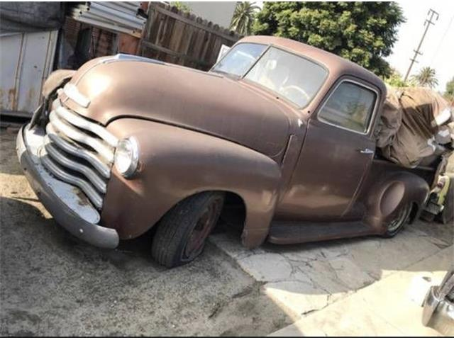 Picture of '48 Chevrolet 3100 located in Cadillac Michigan - $13,495.00 Offered by  - PHZJ