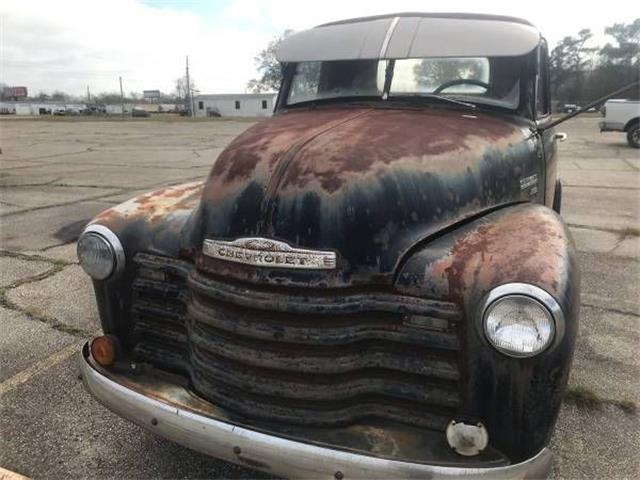 Picture of '51 Pickup - PHZO