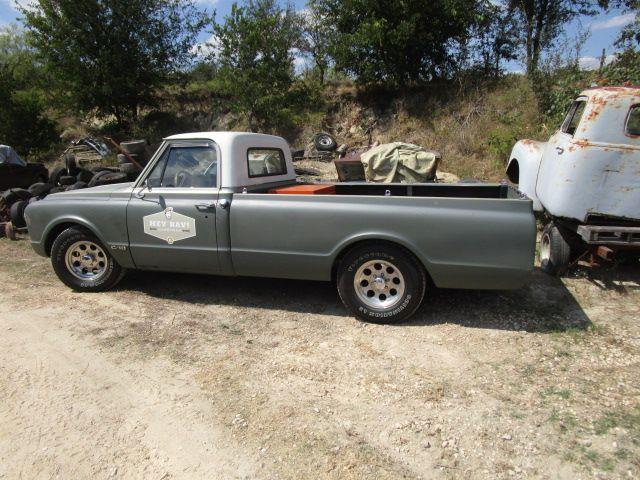 Picture of Classic 1967 Chevrolet Pickup - PHZT