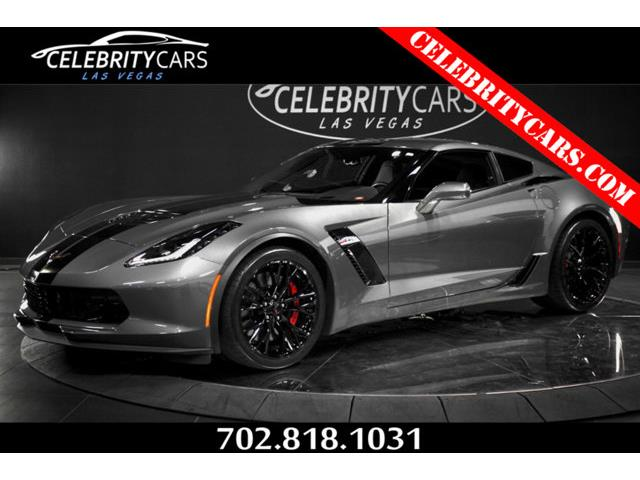 Picture of '16 Chevrolet Corvette Offered by  - PI05
