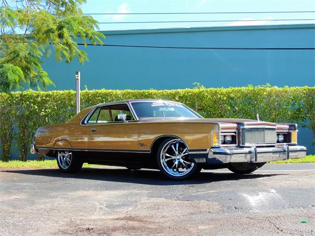 Picture of '76 Grand Marquis Auction Vehicle Offered by  - PI0E
