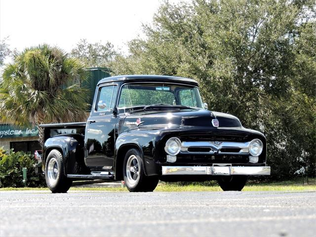 Picture of '56 F100 located in Boca Raton Florida Offered by  - PI0H