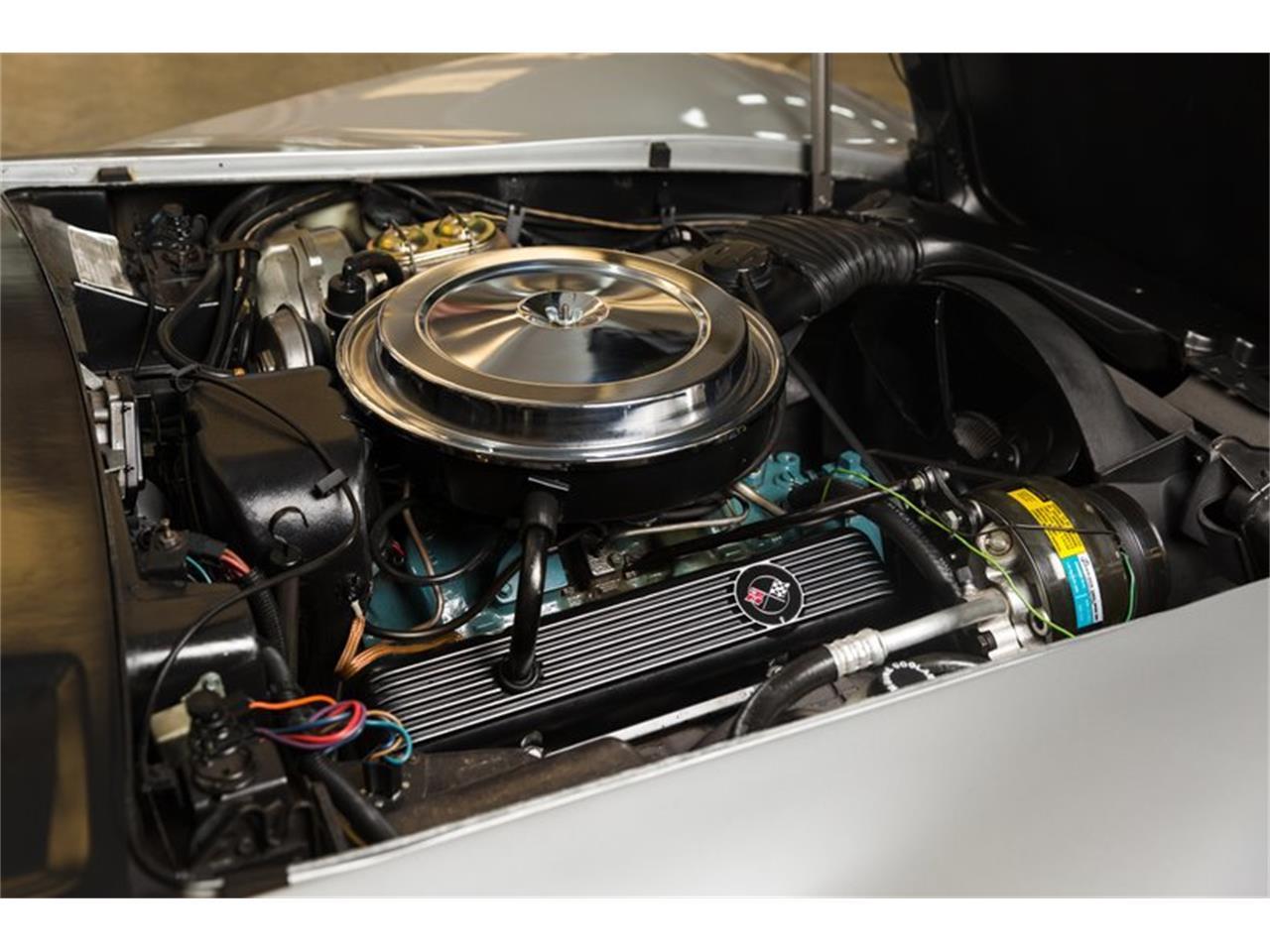 Large Picture of '78 Corvette - PI0I