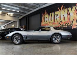 Picture of '78 Corvette - PI0I