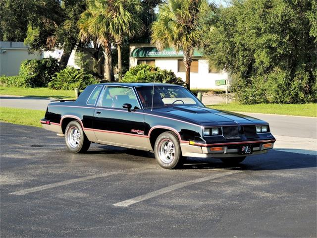 Picture of '83 Oldsmobile Hurst Auction Vehicle - PI0M