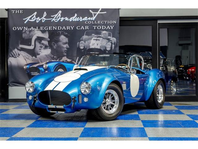 Picture of '65 Superformance Cobra located in Cookeville Tennessee - $61,060.00 Offered by  - PI0V