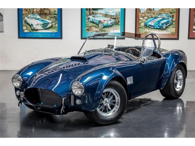 Picture of Classic 1965 Cobra located in Cookeville Tennessee Offered by  - PI10