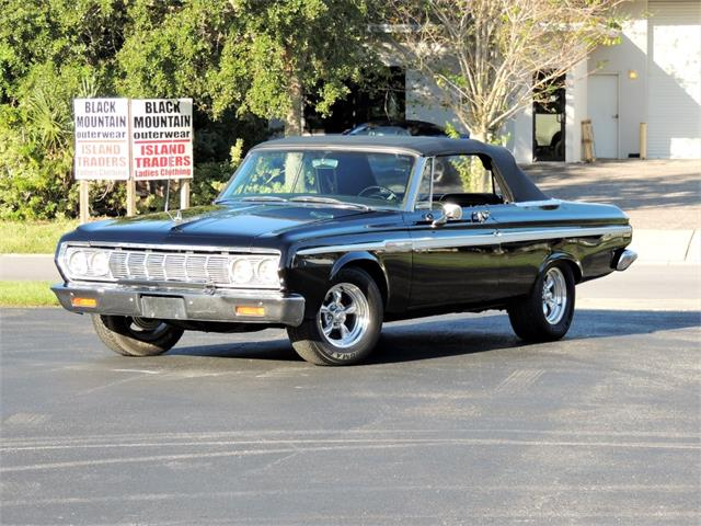 Picture of '64 Plymouth Sport Fury located in Florida - PI11
