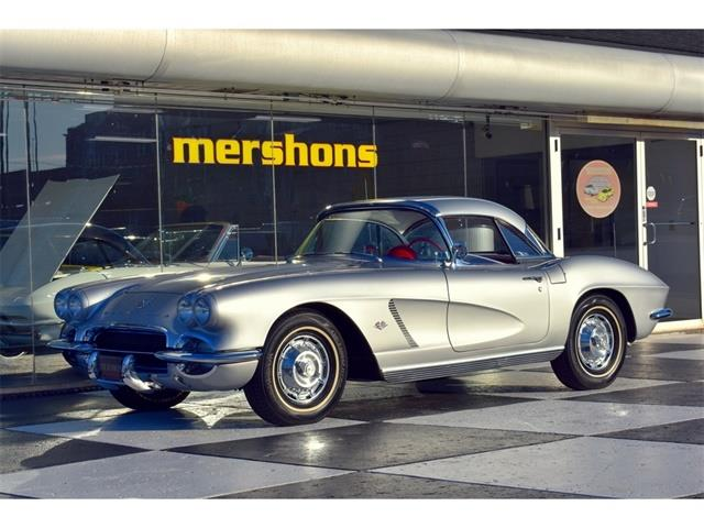 Picture of Classic '62 Chevrolet Corvette - $69,900.00 Offered by  - PI15