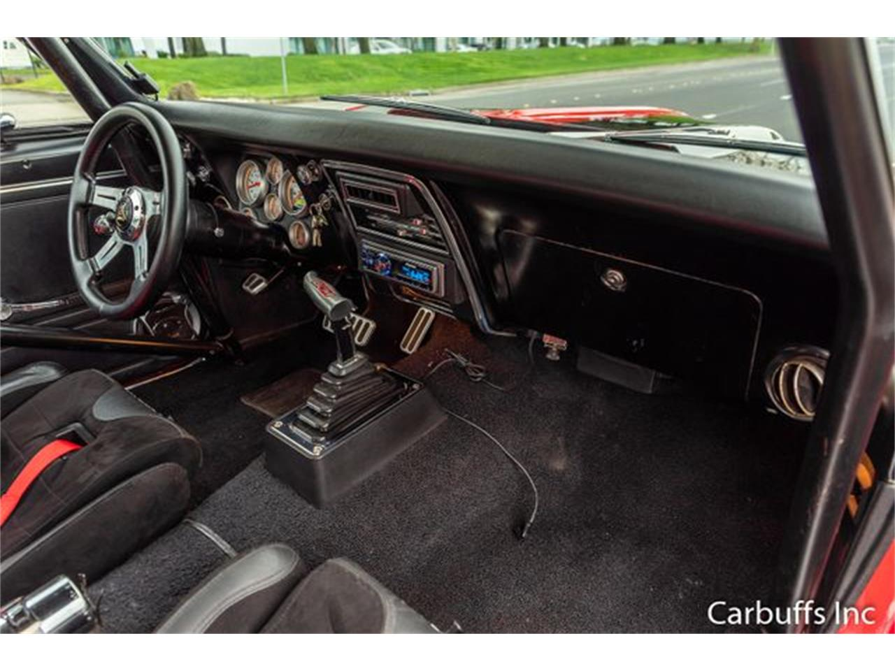 Large Picture of '67 Camaro RS - PI1J