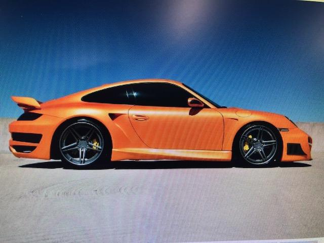 Picture of 2007 911 Turbo located in Boca Raton Florida Offered by  - PI1N