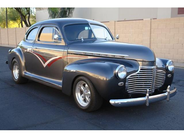 Picture of Classic 1941 Chevrolet 5-Window Coupe located in Phoenix Arizona - PI21