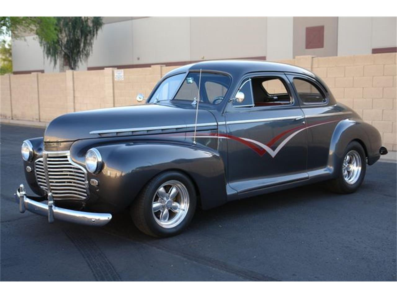 Large Picture of 1941 5-Window Coupe located in Phoenix Arizona - $22,950.00 - PI21