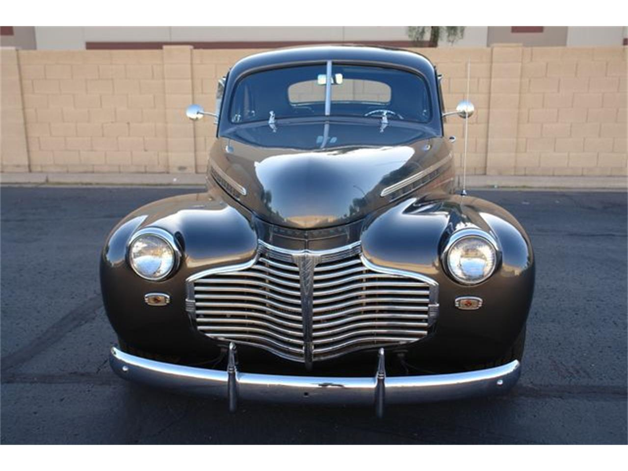 Large Picture of 1941 5-Window Coupe located in Phoenix Arizona - PI21