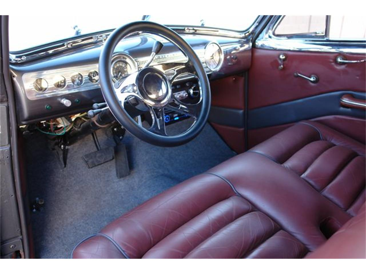 Large Picture of '41 5-Window Coupe - PI21