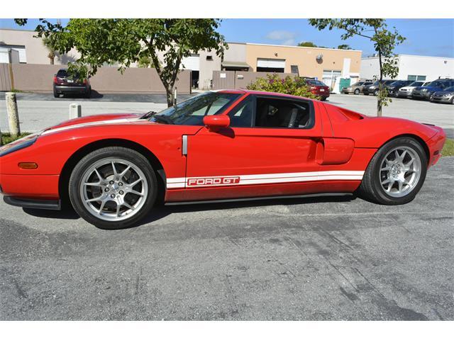 Picture of '06 GT located in Boca Raton Florida - PI28
