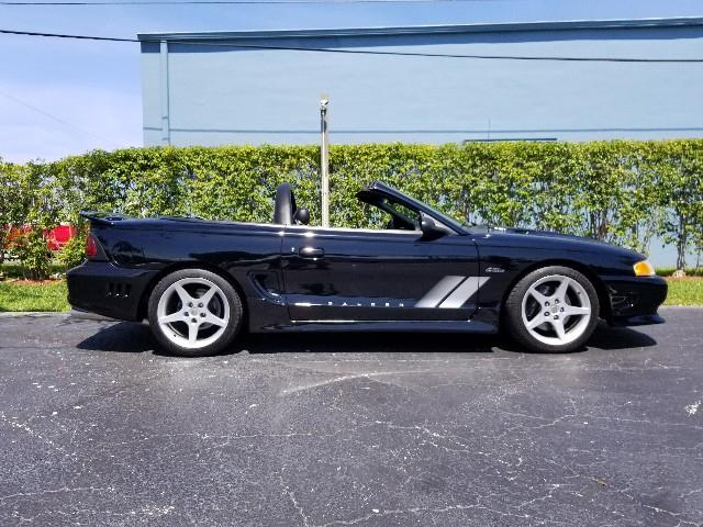 Picture of 1996 Ford Mustang (Saleen) located in Florida Offered by  - PI2D