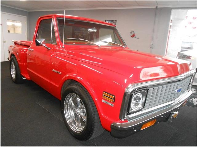 Picture of Classic 1971 C10 - $26,995.00 Offered by  - PI2I