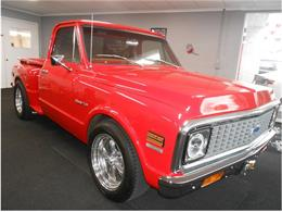 Picture of 1971 C10 located in California - PI2I
