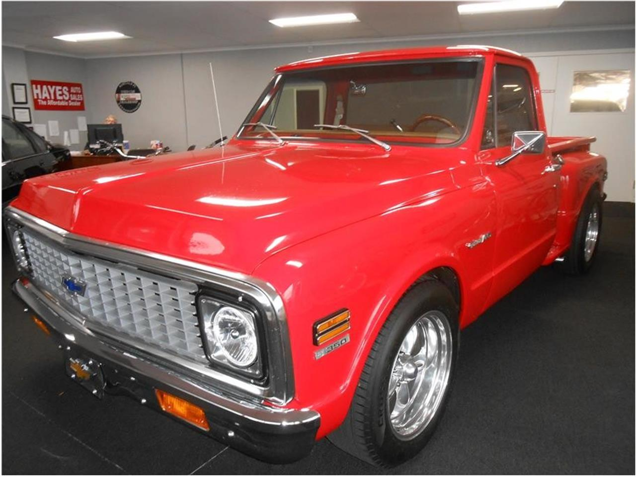 Large Picture of Classic '71 C10 located in Roseville California - $26,995.00 Offered by Hayes Classics - PI2I