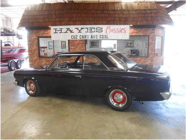 Picture of 1966 Rambler Offered by  - PI2M