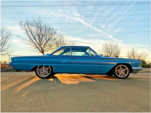 Picture of Classic 1961 LeSabre Offered by  - PI2O