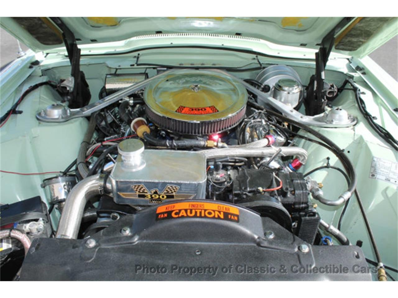 Large Picture of '65 Thunderbird - PI31