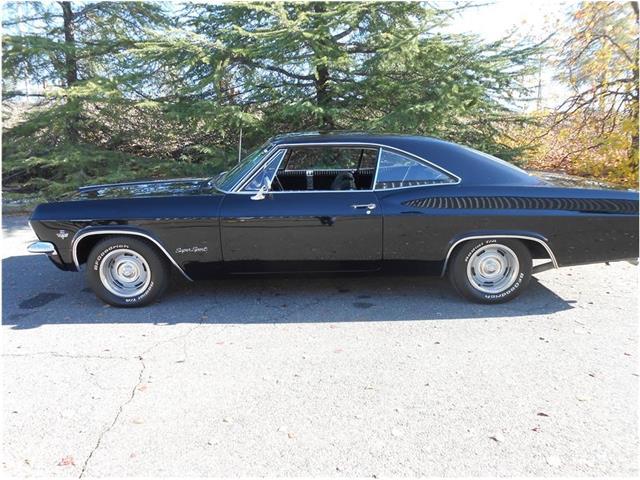 Picture of '65 Impala - PI39