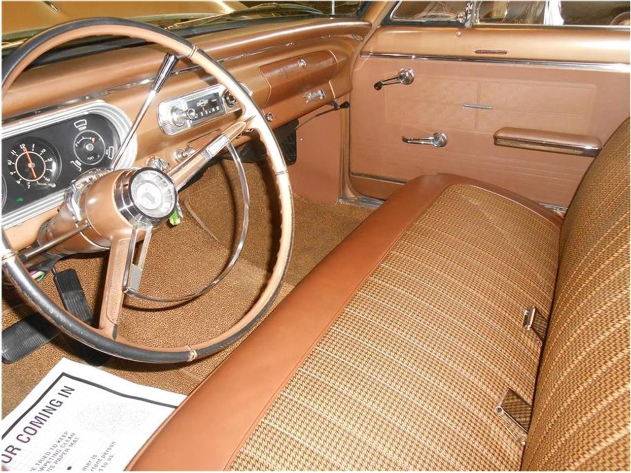 Large Picture of Classic 1963 Nova - $29,995.00 Offered by Hayes Classics - PI3G