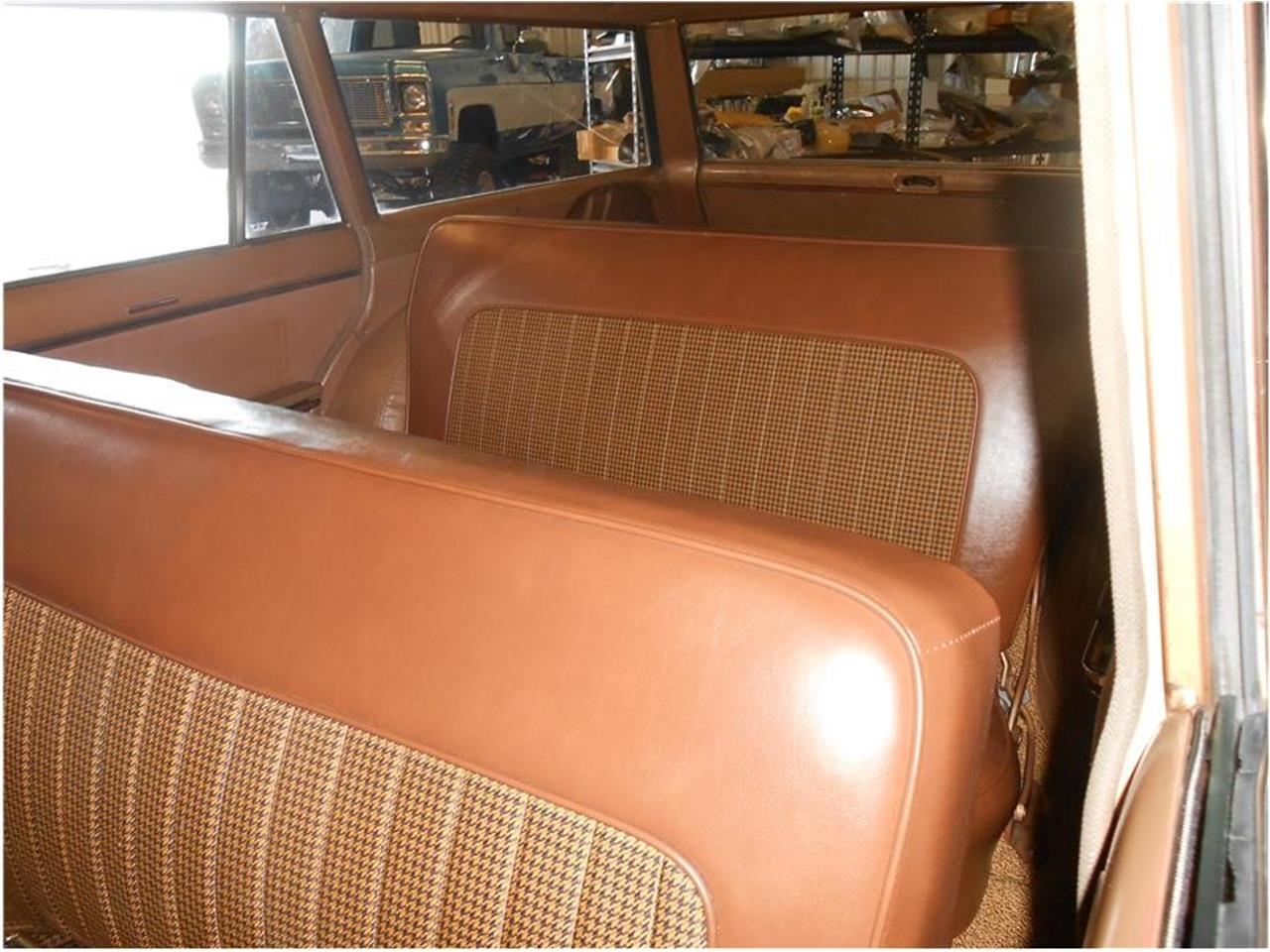 Large Picture of Classic '63 Nova - $29,995.00 Offered by Hayes Classics - PI3G