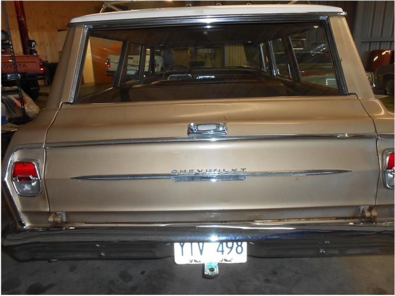 Large Picture of Classic 1963 Chevrolet Nova - PI3G