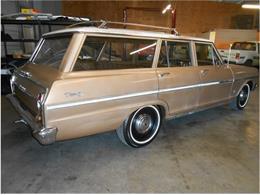 Picture of '63 Nova located in Roseville California - $29,995.00 - PI3G