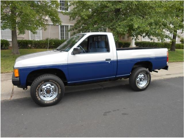 Picture of 1986 Nissan Pickup - $19,995.00 Offered by  - PI3P