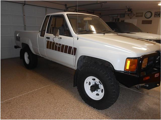 Picture of '84 Toyota Pickup Offered by  - PI3R