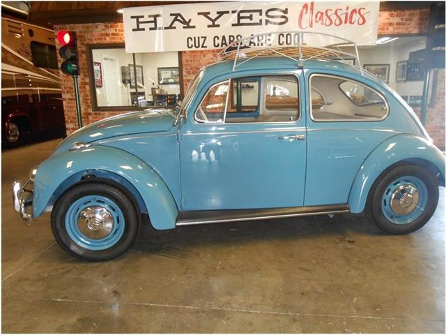 Picture of 1967 Beetle located in Roseville California Offered by  - PI3V