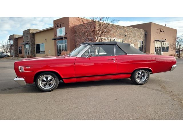 Picture of Classic 1966 Mercury Cyclone Offered by  - PB98