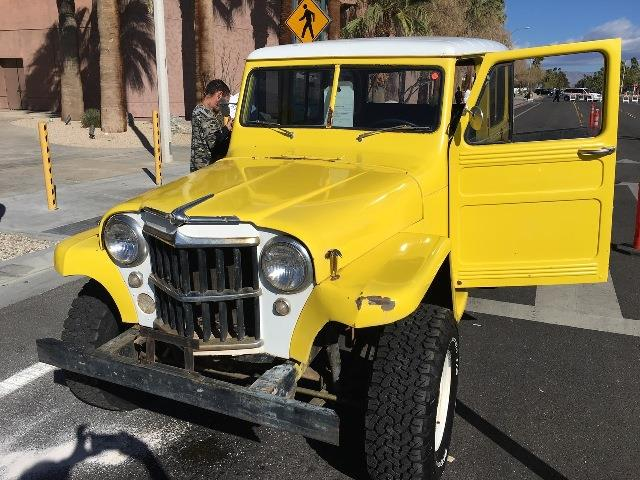 Picture of 1956 Willys Wagoneer located in California - PB99