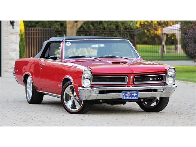 Picture of '65 Pontiac GTO - $129,000.00 - PI4L