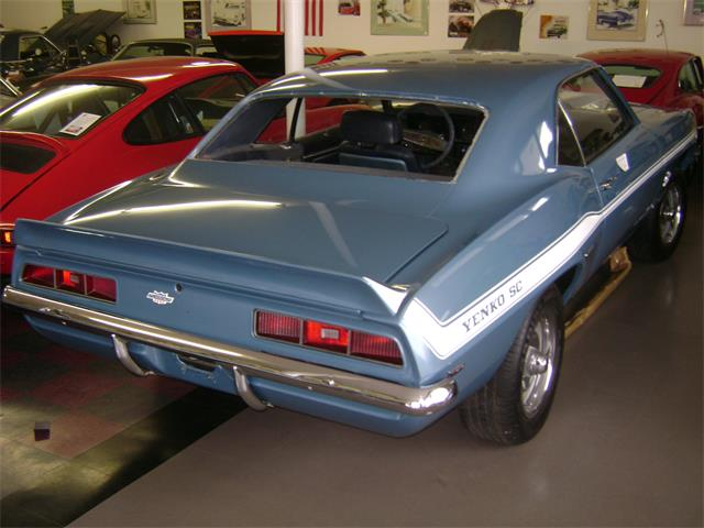 Picture of Classic '69 Camaro Offered by  - PI4M