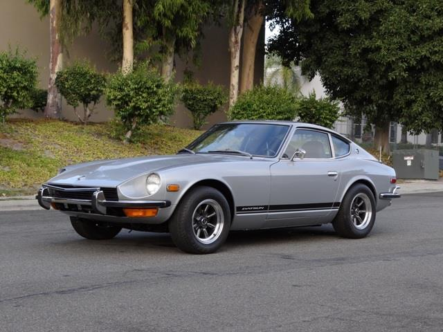 Picture of 1973 Datsun 240Z - PB9A