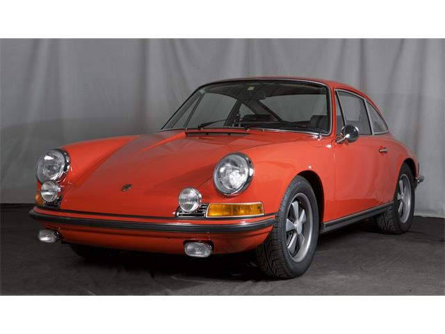 Picture of 1970 911T located in California - $89,500.00 Offered by  - PI4V
